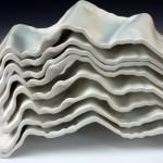 Crinkle Plate