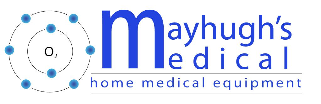Mayhugh's Medical Equipment – Ryan Fletcher Design